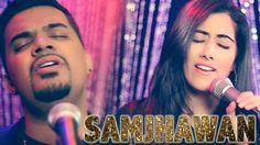 Samjhawan (Tamil Cover) by Steve Cliff & Jonita Gandhi - StarFunk Music ...