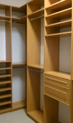 Naples Closets, LLC | Custom Closet Company | Naples, FL | Walk In Closet | Naples  Closets, LLC Pictures | Pinterest
