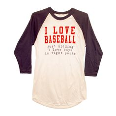 Y'all sport your teams colors and gear... this is my kinda baseball jersey! #baseball #jersey
