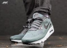 27177cd5e4f82a Nike Air Max 90 Ultra Essential (819474-300) - KICKS-DAILY.