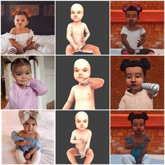 Sims 4 Toddler Clothes, Sims 4 Mods Clothes, Sims Mods, Toddler Outfits, Newborn Poses, Newborn Outfits, Toddler Poses, The Sims 4 Skin, Sims 4 Blog