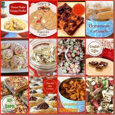 Christmas Cookie roundup. 20 days of christmas treats
