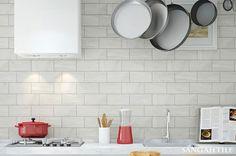 Tile -TOWER STONE collection /by TURTBAY 10x20  대리석마다 각자 다른 마블의 느낌을 고스란히 담아낸 마블타일.     #tile #tiles #Sangahtile #intetior #design #space #marble #whitetile #walltile #whitemarble #ceramic #kitchen #style #shop #타일 #수입타일 #바닥타일 #주방 #주방타일#냄비 #쇼룸 #전시장 #상아타일 #신제품 #홈 #디스플레이 #월타일