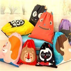 New Travel Storage Bags