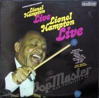 Lionel Hampton Live 6870 512 Jazz Winyle