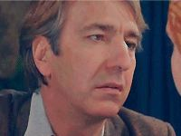 Alan Rickman - I could watch this all day