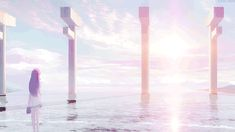 Nagi no Asukara | Nagi-Asu: A Lull in the Sea | #Anime #Animation