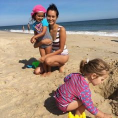 Clean Sunscreens for the Family