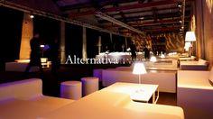 Corporate Event  Fabbrica Orobia 15 Milan