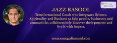 Jazz Rasool