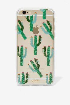 Sonix iPhone 6 Case - Cactus - Accessories