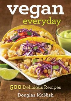 Create delicious, filling vegan meals in under 30 minutes! Take the stress out of making hearty vegan meals with the easy recipes in Vegan Recipes Healthy Dinner Ideas for Delicious Night & Get A Health Deep Sleep Vegetarian Recipes, Cooking Recipes, Healthy Recipes, Delicious Recipes, Vegan Meals, Easy Recipes, Healthy Meals, Healthy Food, Vegan Books