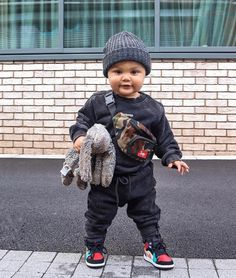 @iammaddoxjax Little Boy Outfits, Baby Boy Outfits, Kids Outfits, Cute Mixed Babies, Cute Babies, Baby Boy Swag, Kids Fashion Boy, Baby Fever, Toddler Boys
