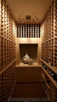 10 Vancouver Island Wine Cellar