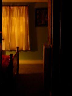 THE BEDROOM | Flickr - Photo Sharing! Curtains, Dark, Bedroom, Home Decor, Homemade Home Decor, Bedrooms, Interior Design, Home Interiors, Master Bedrooms