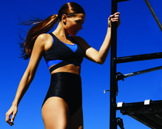 Get Strong and Sexy in Six Weeks—the Workout Plan