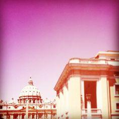 "@richardbeau's photo: ""#rome #italy #stpeters"""