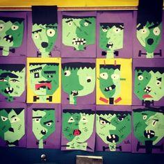 Picasso Frankensteins
