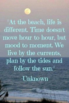 28 travel quotes to inspire your next beach trip Beach Life. Visit at the amazing located in beautiful Great Quotes, Quotes To Live By, Me Quotes, Inspirational Quotes, Inspire Quotes, Beach Quotes And Sayings Inspiration, Beachy Quotes, Daily Quotes, Motivational