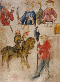 Gawain and the Green Knight  Anonymous