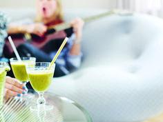 I vår senastekrönika i SvD Perfect Guide förklarar vi varför hypokondriker bör äta massor av grönt. Som de hypokondrikervi är...