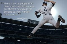 When he dropped some motherfucking wisdom. | 23 Derek Jeter Memories That Will Live Forever In Our Hearts