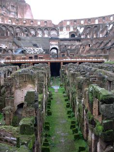 The Coliseum, Rome....want to transport here right now!