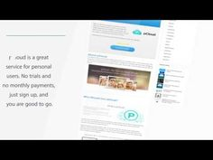 Cloud Storage Boss - Cloud storage Reviews and News - YouTube