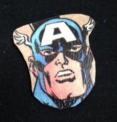 Marvel  #captainamerica