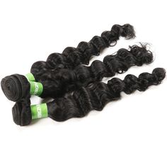 Weaving Hair Deep Wave Brazilian Hair, Natural Materials, Hair Extensions, Natural Hair Styles, Weaving, Weave Hair Extensions, Closure Weave, Extensions Hair, Knitting