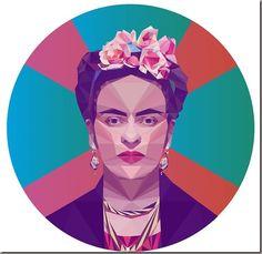 Work in Progress Digital Portraits - Giselle Manzano