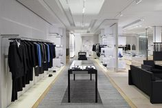 ec221dec The first Dior Homme Kuala Lumpur boutique has opened, inside Suria KLCC  shopping centre. While Dior has several boutiques in the Malaysian capital,  this