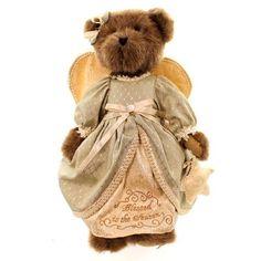 Boyds Bears Plush Bearing Gifts Christmas Teddy Bear