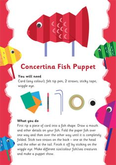 Under the sea planning - activity Rainbow Fish Eyfs, Rainbow Fish Activities, Eyfs Activities, Water Activities, Underwater Crafts, Underwater Animals, Underwater Theme, Seaside Theme, Seaside Beach
