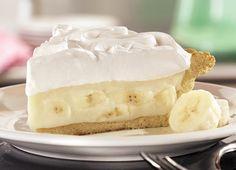 Zin in een lekker maar makkelijk taartje? Deze bananentaart is makkelijk, leuk om te maken en nog leuker om te eten! - Zelfmaak ideetjes