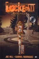 Locke & Key: C'est malsain à souhait mais j'aime bien et j'ai lu que le tome 1...