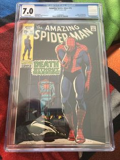 Marvel Universe Characters, Comic Books For Sale, Spiderman, Batman, Silver Age, Amazing Spider, Thor, Marvel Comics, Horror
