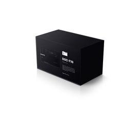 Jesse Kaczmarek – Packaging design for Sony