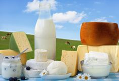 Weve grown up thinking dairy was a crucial part of a healthy diet, but is it really? Read The Dangers of Dairy.