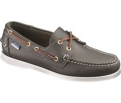 Docksides Mens Boat Shoes - Sebago.com