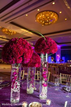 Reception Decor http://www.maharaniweddings.com/gallery/photo/34739 @vijayrakhra