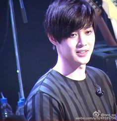 LOVE NOTES 2015.05.06 The Singer: Kim Hyun Joong: GES FEELINGS / EVERLOVEVIDEO