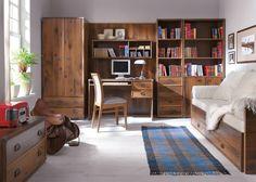 Sektorový nábytok | Indiana | Indiana Posteľ JLOZ 90 | Nabytkarstvo.sk - Eshop s nábytkom