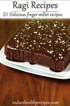 Eggless christmas fruit cake recipe | How to make fruit cake without eggs Healthy Cake, Healthy Baking, Healthy Desserts, Vegan Cake, Healthy Meals, Healthy Recipes, Ragi Recipes, Snack Recipes, Dessert Recipes