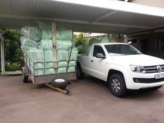 Isotherm Vehicle Load