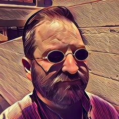 Prisma AI filters for iPhone #prisma