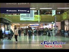 New York: Port Authority erwägt die Renovierung des Bus Terminals