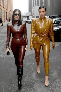 Kourtney Kardashian, Kim Kardashian Balmain, Kim Kardashian Before, Kim Kardashian Pregnant, Kim Kardashian Wedding, Kim And Kourtney, Kardashian Style, Kardashian Kollection, Kardashian Quotes