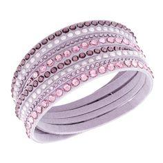 SWAROVSKI SLAKE DELUXE Bracelet   5120639