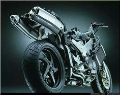 Honda VFR 800 VTEC >=2002